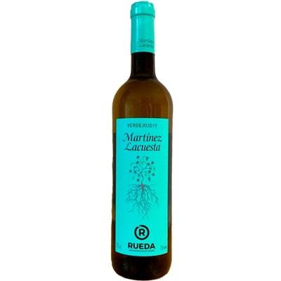 vino martinez la cuesta verdejo
