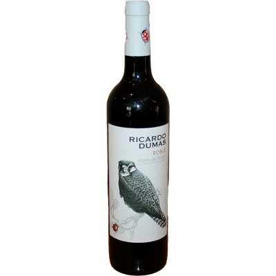 vino-ricardo-dumas-roble