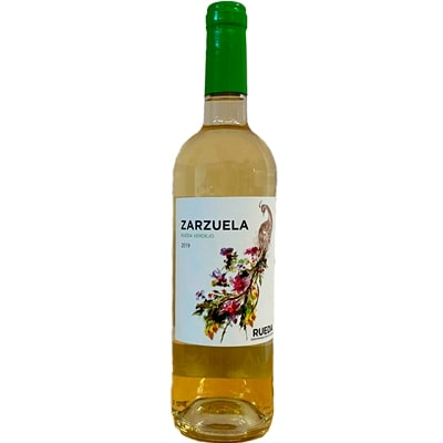 vino zarzuela